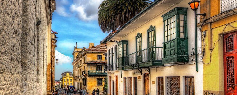 Богота направляет Колумбию в яркое и захватывающее будущее